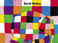 David MackKee.  Elmer (Ed. Beascoa, 2012). 32 pgs.