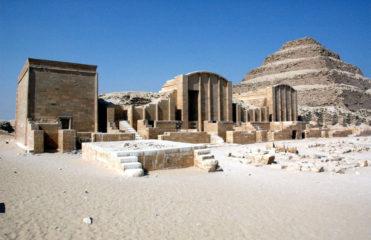 otsiera.com | Pedagogía | Imhotep i el faraó