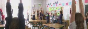 Pràctiques d'atenció i meditació a l'aula